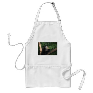 Animals at the Zoo Adult Apron