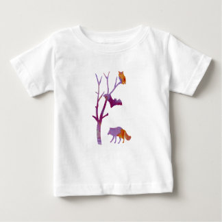 Animals Baby T-Shirt