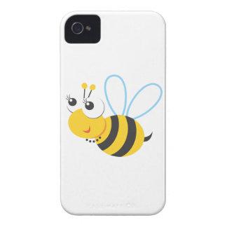 Animals - Bee - iPhone 4 Case