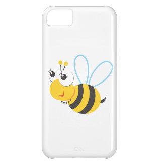 Animals - Bee - iPhone Case iPhone 5C Cases