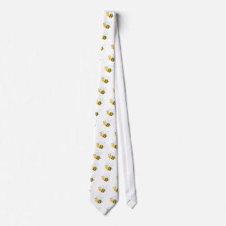 Animals - Bee Neck Tie