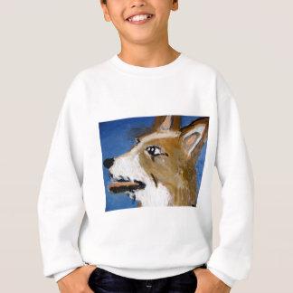 animals by eric ginsburg sweatshirt