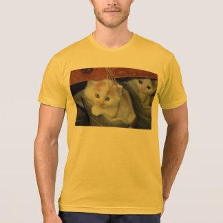 Animals Cute Kitten Kitty Pets Cats T-Shirt