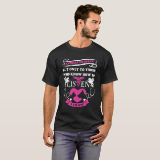 Animals Do Speak - Vet Tech T-Shirt