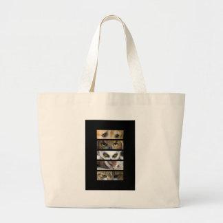 Animals Eyes Bag