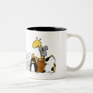 Animals for AIDS Mug