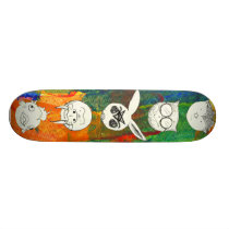 Animals II Skateboard