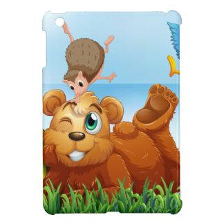 Animals iPad Mini Cases