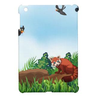 Animals iPad Mini Covers
