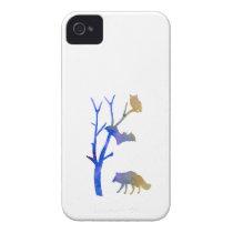 Animals iPhone 4 Case
