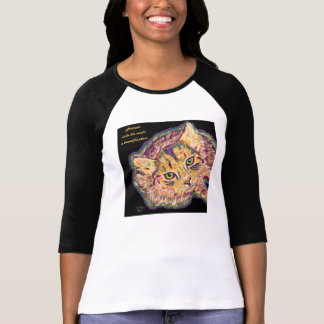 Animals Make the World a Beautiful Place tee