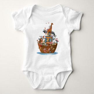 Animals Noah's Ark -  Baby Creeper