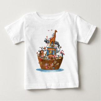 Animals Noah's Ark -  Baby T-shirt