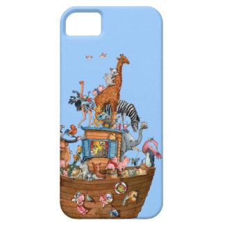 Animals Noah's Ark -  Case-mate iPhone 5 iPhone SE/5/5s Case