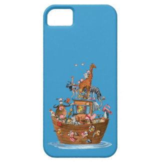 Animals Noah's Ark -  iPhone 5 Case-mate iPhone SE/5/5s Case