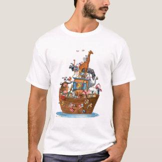 Animals Noah's Ark -  T-shirt