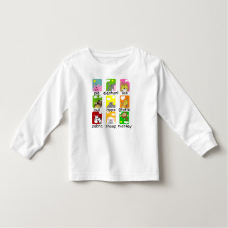 Animals on Parade Tshirts and Gifts