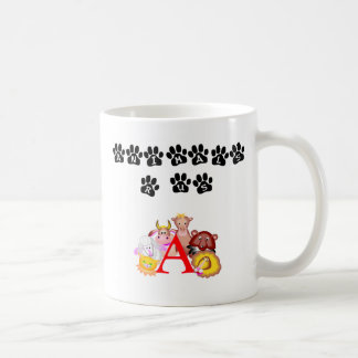 Animals R Us Mug