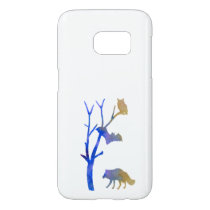 Animals Samsung Galaxy S7 Case