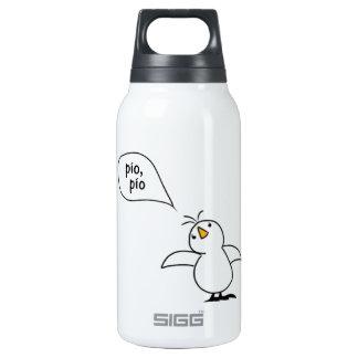 Animals Speak Spanish Too! 10 Oz Insulated SIGG Thermos Water Bottle