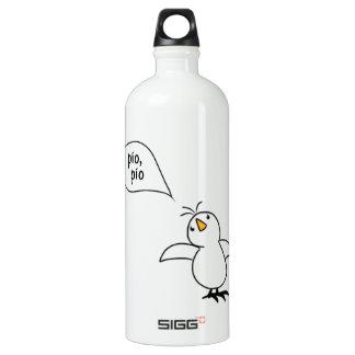Animals Speak Spanish Too! Water Bottle