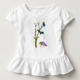Animals Toddler T-shirt