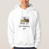 Animals with Attitude! Hoodie