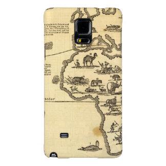 Animals World Galaxy Note 4 Case