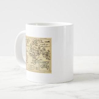 Animals World Giant Coffee Mug