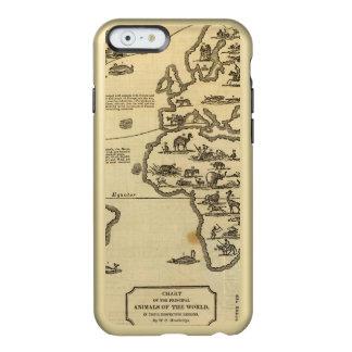 Animals World Incipio Feather® Shine iPhone 6 Case