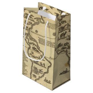 Animals World Small Gift Bag