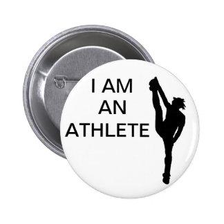 Animar el botón del atleta