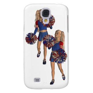 Animar el caso del iPhone 3G Funda Para Galaxy S4