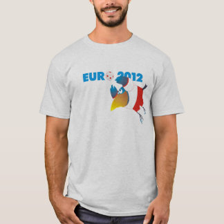 AnimArArA invites to Euro 2012 in Poland T-Shirt