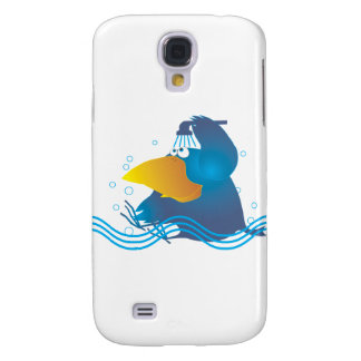 AnimArArA's bath Galaxy S4 Case