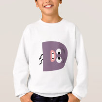 Animashi Apparel Series: I'm Down Sweatshirt