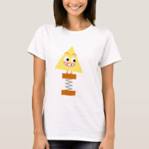 Animashi Apparel Series: Spring Loaded T-Shirt