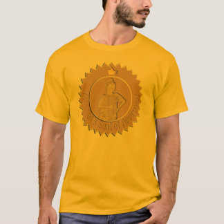 AniMat Seal of Approval T-Shirt (Men)