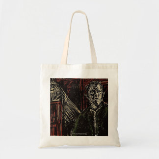 """Animated """"Butcher and Bolt"""" Tote Bag"""