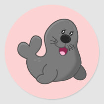 Animated Seal