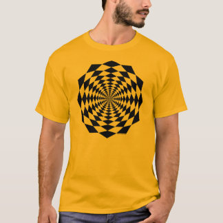 Animated Space T-Shirt