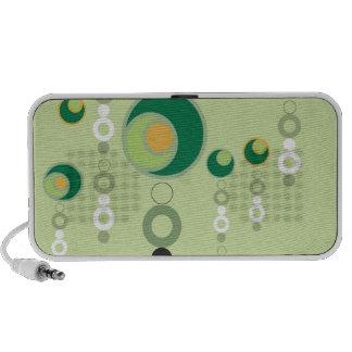 Animation 218 mp3 speakers