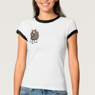 AnimationMentor.com SPIKE Standing - Women's T-Shirt