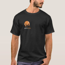 AnimationMentor.com Stan Icon - Men's T Shirt