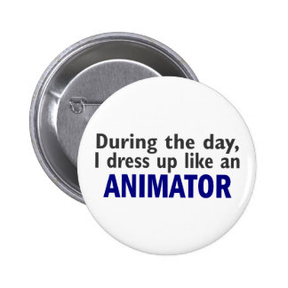 ANIMATOR During The Day Button