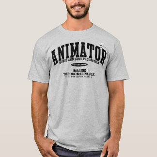 Animator T-Shirt