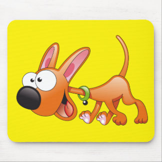 Animaux-Chien-18974 Mouse Pad