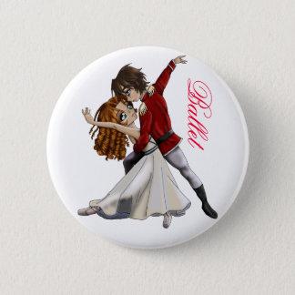 Anime Ballet Button