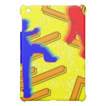 Anime Blur i-Pad case Case For The iPad Mini