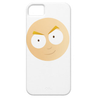 Anime Boy - Case-Mate iPhone 5 Barely There Case